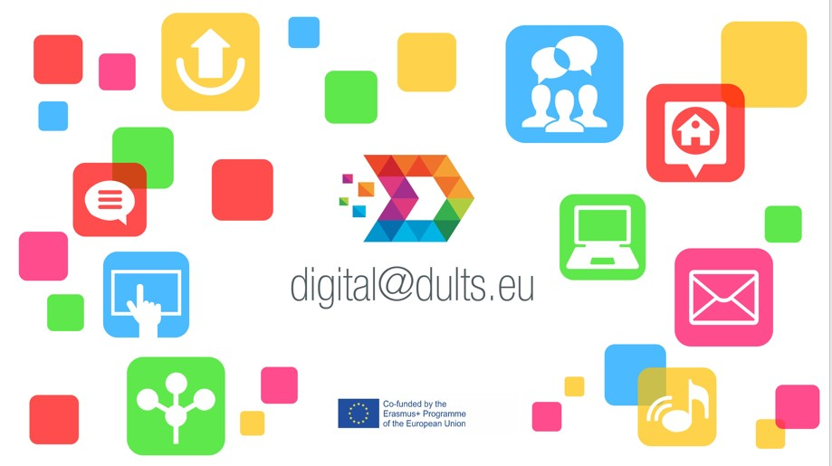 """""""ICT TOOLS AND SOCIAL MEDIA FOR SOCIAL INCLUSION"""""""